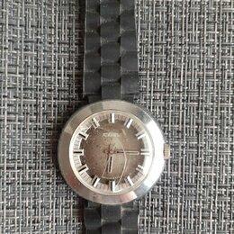 Наручные часы - Часы мужские ракета, 0