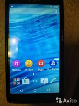 Мобильные телефоны - Sony xperia zl, 0
