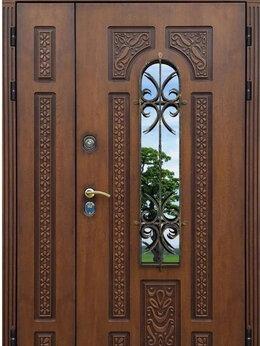 Входные двери - Входная Дверь для Частного Дома, 0