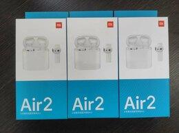 Наушники и Bluetooth-гарнитуры - Наушники Беспроводные Xiaomi AirDots Pro 2, 0