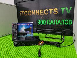 ТВ-приставки и медиаплееры - Цифровое тв \ Интернет тв 900 каналов…, 0
