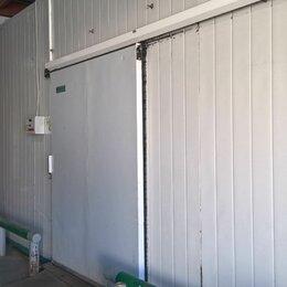 Промышленное климатическое оборудование - Промышленные холодильные камеры. Низкотемпературные склады, 0