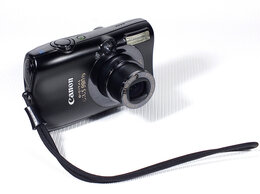 Фотоаппараты - Canon Digital IXUS 980 IS, 0