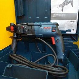 Перфораторы - Перфоратор Bosch GBH 240 Professional  (2.7 Дж), 0