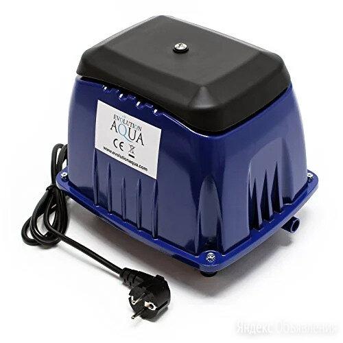 Компрессор для септика AirMac по цене 32500₽ - Комплектующие водоснабжения, фото 0