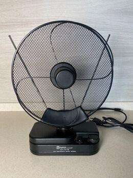Антенны - Антенна UHF/VHF/FM с усилителем, 0