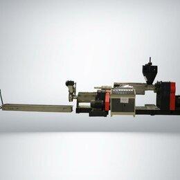Производственно-техническое оборудование - Экструдер для переработки плёнки и мешковины, 0