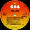 LP.Janis Joplin – Greatest Hits - 1973 по цене 1800₽ - Музыкальные CD и аудиокассеты, фото 2