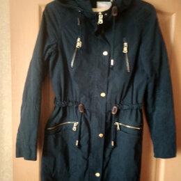 Куртки - Парка разм.S, 0