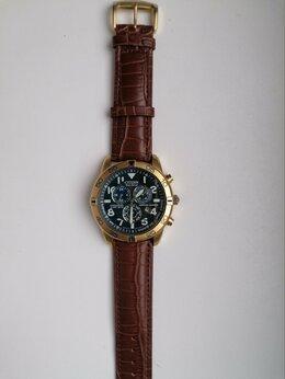 Наручные часы - Часы Сitizen Eco-Drive E820 (Япония), 0