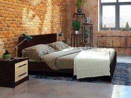 Кровати - Кровать с матрасом двуспальная Рефрен, 0
