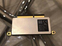 Внутренние жесткие диски - Apple SSD для MacBook Pro/Air и iMac, 0