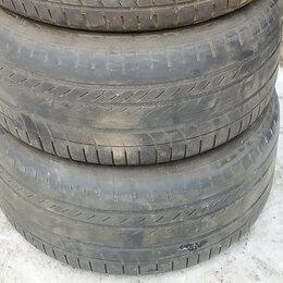 Шины, диски и комплектующие - Шины Good Year Eagle F1 285/45 R19, 0