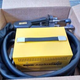 Отопительные системы - Rems Contact 2000. Электрический паяльник для медных труб, 0