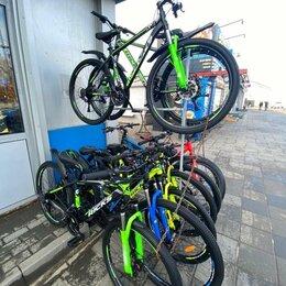 Велосипеды - Дешевые новые велосипеды , 0