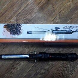 Щипцы, плойки и выпрямители - Щипцы для волос Irit IR-3158, 0
