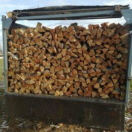Дрова - 🔥 дрова осина колотая, отличного качества с доставкой по Северу МО, 0