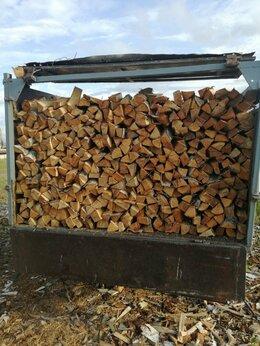 Дрова - 🔥 дрова осина колотая, отличного качества с…, 0