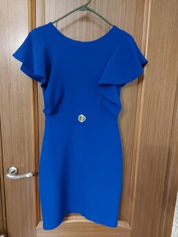 Платья - Красивые модные женские платья 42-44, 0
