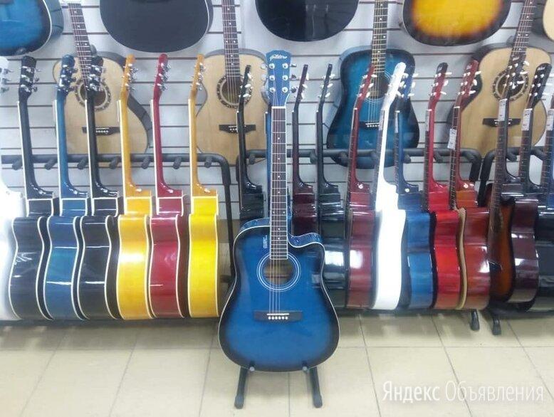Гитара по цене 2250₽ - Акустические и классические гитары, фото 0