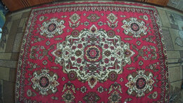 Ковры и ковровые дорожки - Шерстяной ковёр 2 x 1,5 м, 0