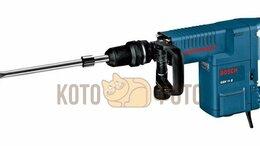 Отбойные молотки - Отбойный молоток Bosch GSH 11 E (0.611.316.708), 0