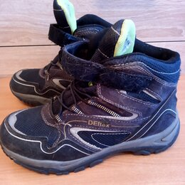 Ботинки - Ботинки зимнии, 0