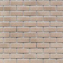 Фасадные панели - ТЕХНОНИКОЛЬ HAUBERK фасадная плитка, Античный…, 0