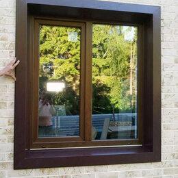 Окна - Откосы на окна, 0