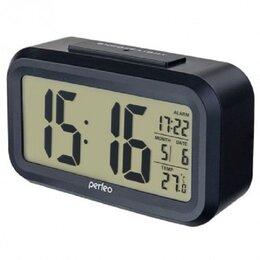 Часы настольные и каминные - Часы будильник +температура и датчик…, 0