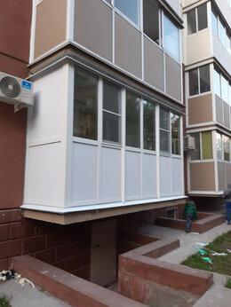 Архитектура, строительство и ремонт - Остекление балконов и лоджия , 0