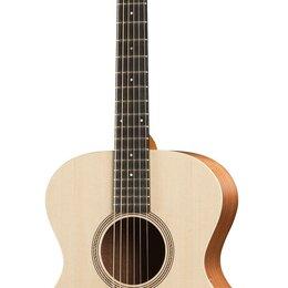 Акустические и классические гитары - Электроакустическая гитара Taylor Academy 12e Academy Series, 0