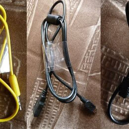 Кабели и разъемы - USB кабель, 0