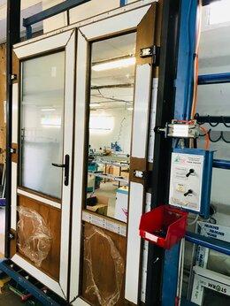 Входные двери - Металлопластиковые двери Deceuninck, 0