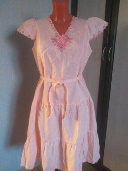 Платья - Платье винтажное, 0