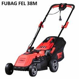 Газонокосилки - Газонокосилка электрическая Fubag FEL38M 31774, 0