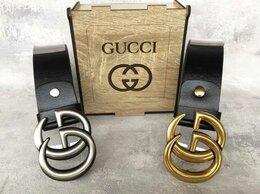 Ремни и пояса - Ремни Gucci в ассортименте , 0