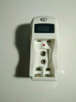Зарядные устройства для стандартных аккумуляторов - BTY C902 Зарядное устройство для аккумуляторов, 0
