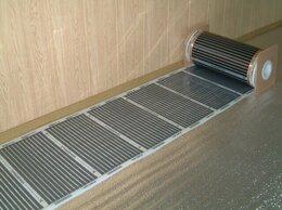Электрический теплый пол и терморегуляторы - Пленочный теплый пол ширина 0.8м , 0