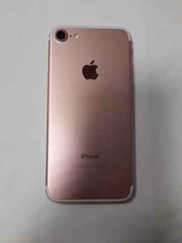 Мобильные телефоны - Телефон Apple iPhone 7, 0