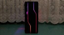 Корпуса - Новый красивый корпус для пк с RGB подсветкой, 0