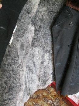 Дубленки и шубы - Полушубок овчинный, 0