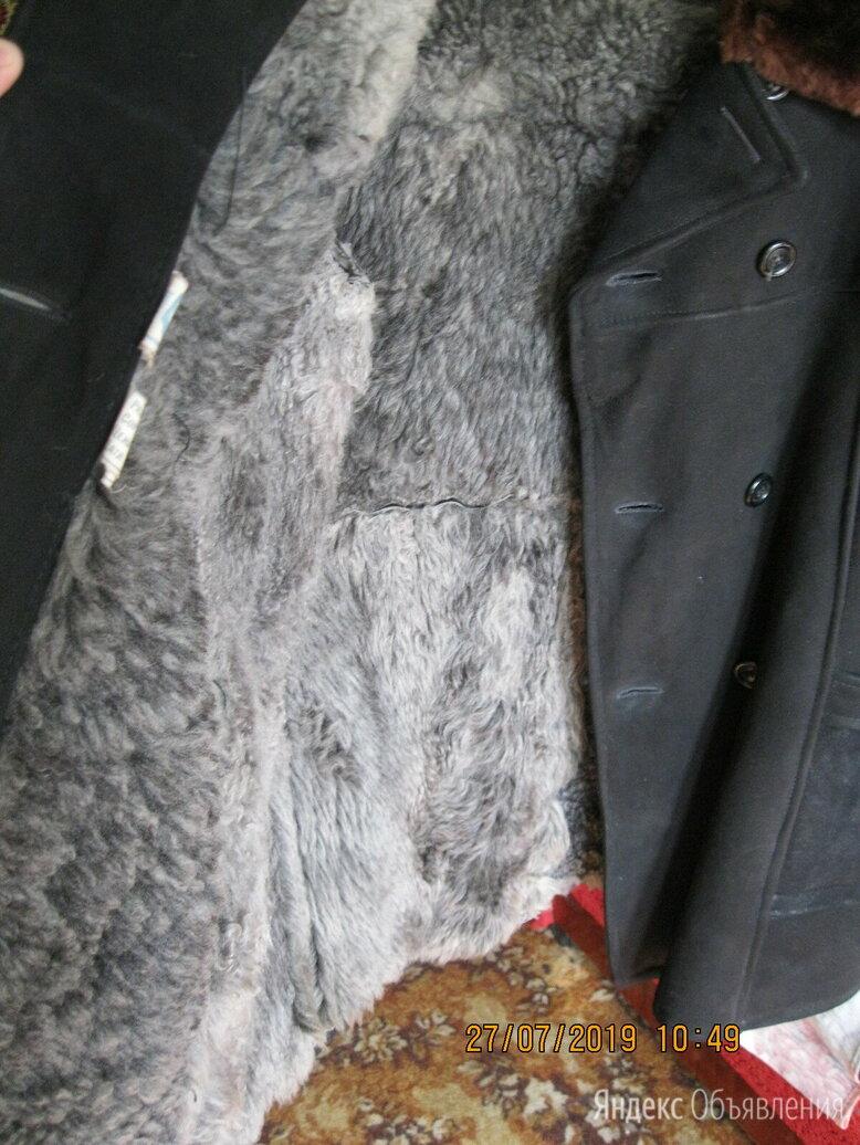 Полушубок овчинный по цене 6000₽ - Дубленки и шубы, фото 0