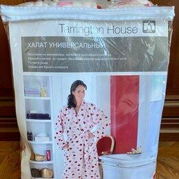 Домашняя одежда - Халат женский новый, L (на 50- 52р), 0