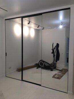 Зеркала - Зеркала / двери-купе, 0