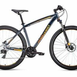 Велосипеды - Велосипед FORWARD 29 NEXT 3.0 DISK 24ск., 0