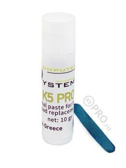 Термопаста - Термопаста K5 PRO / жидкая термопрокладка 5,3…, 0