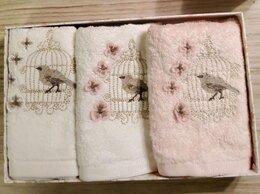 Полотенца - Набор  полотенец бренда PUPILLA, 0
