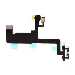 Шлейфы - 821-2523-A шлейф кнопки включения для Apple…, 0
