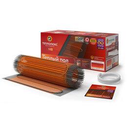 Электрический теплый пол и терморегуляторы - Электрический теплый пол ProfiMat Теплолюкс 1, 0